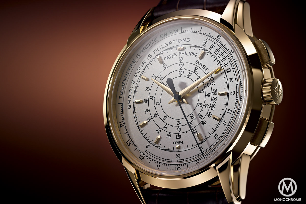 Introducing the Patek Philippe Multi-Scale Chronograph Ref. 5975 – Limited Edition 175th Anniversary