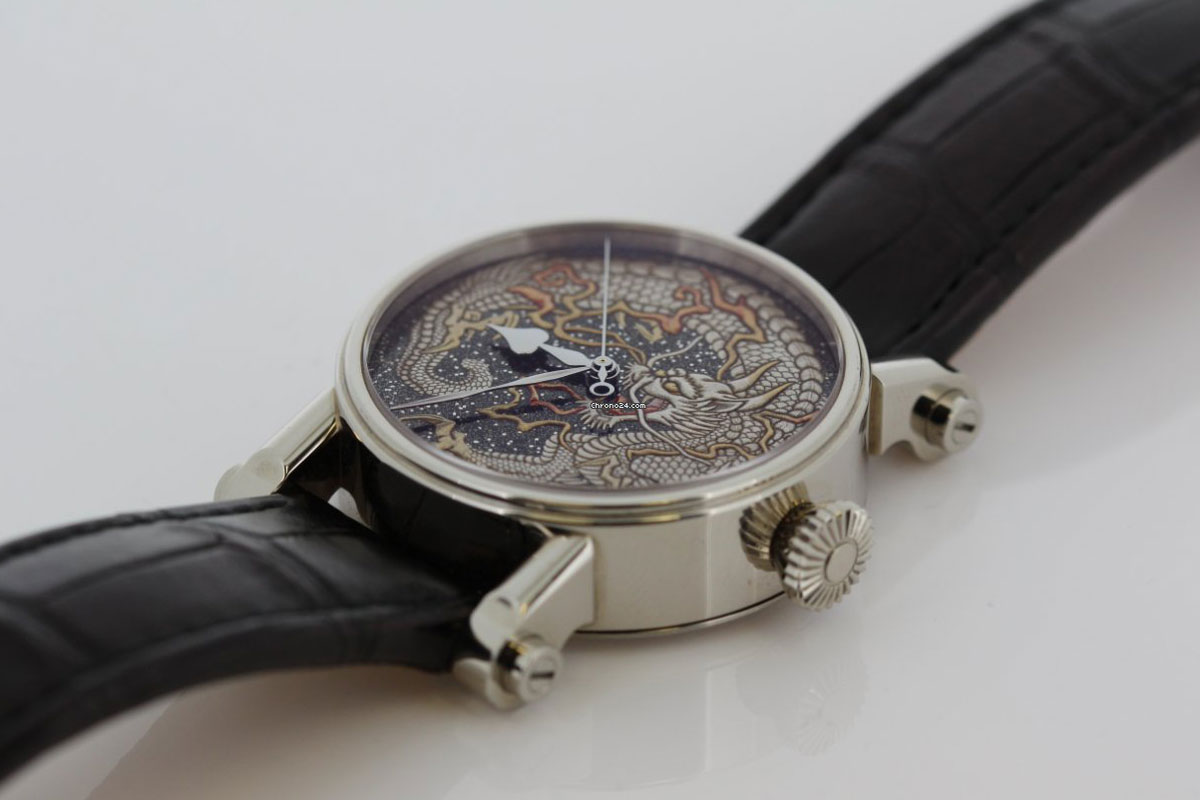 Speake-Marin Hungry for Time