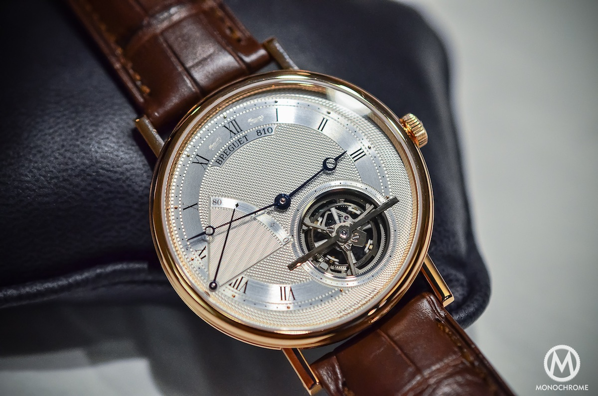 Breguet Classique Tourbillon Extra-Thin Automatic 5377 – Hands-on with live photos, specs and price