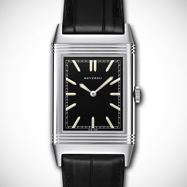 Jaeger Lecoultre Reverso tribute to 1931
