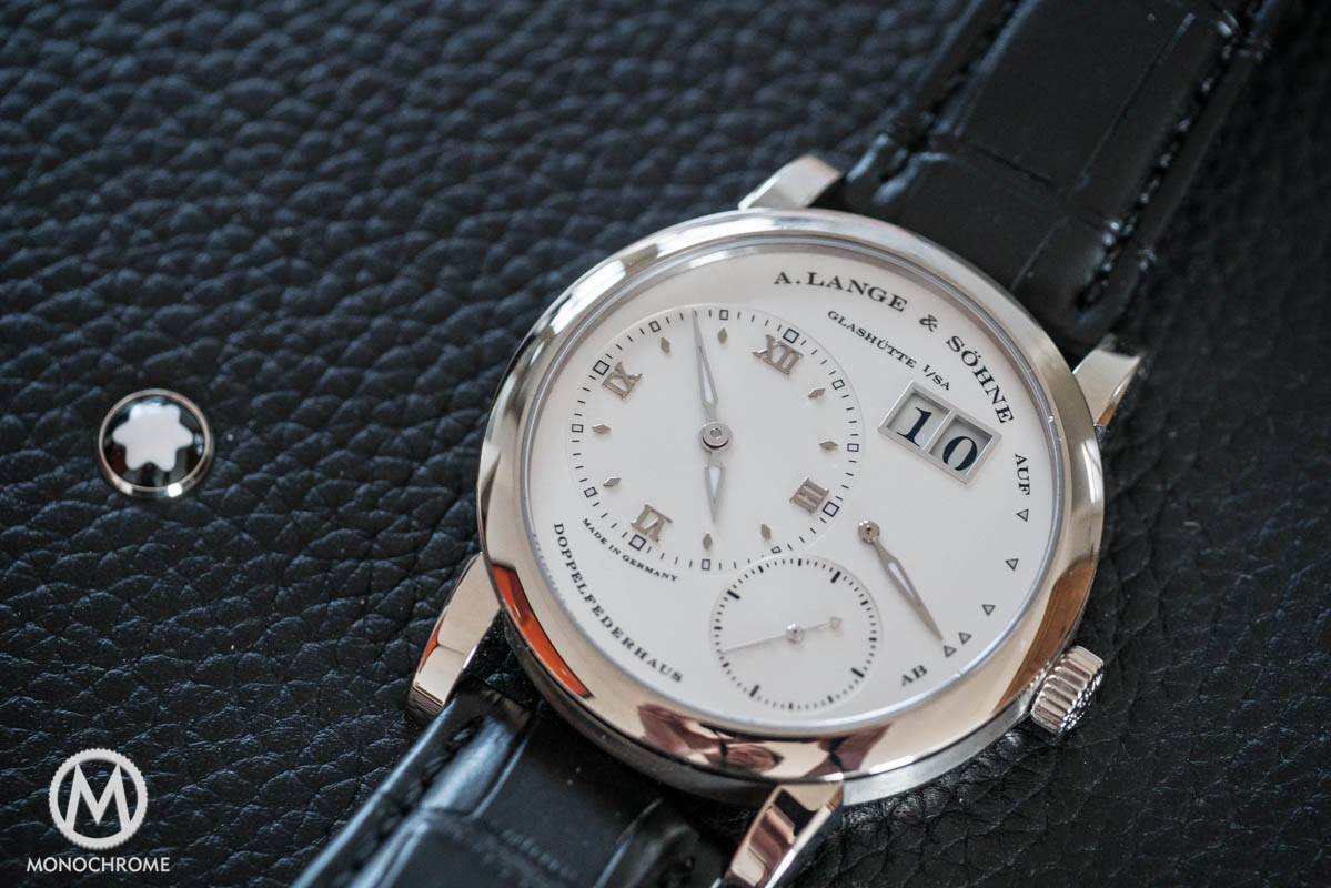 Monochrome Top 10 Watch Reviews of 2014