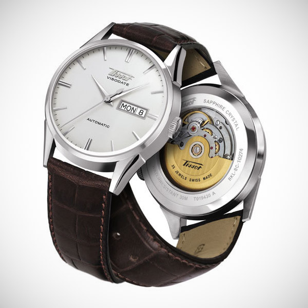 Watch Buying Guide 2014, the classics (specs and price)