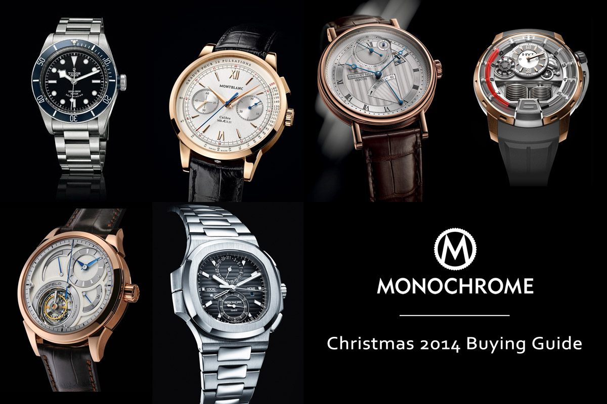 Guide To Buying Watches Online Versus In Retail Stores ...