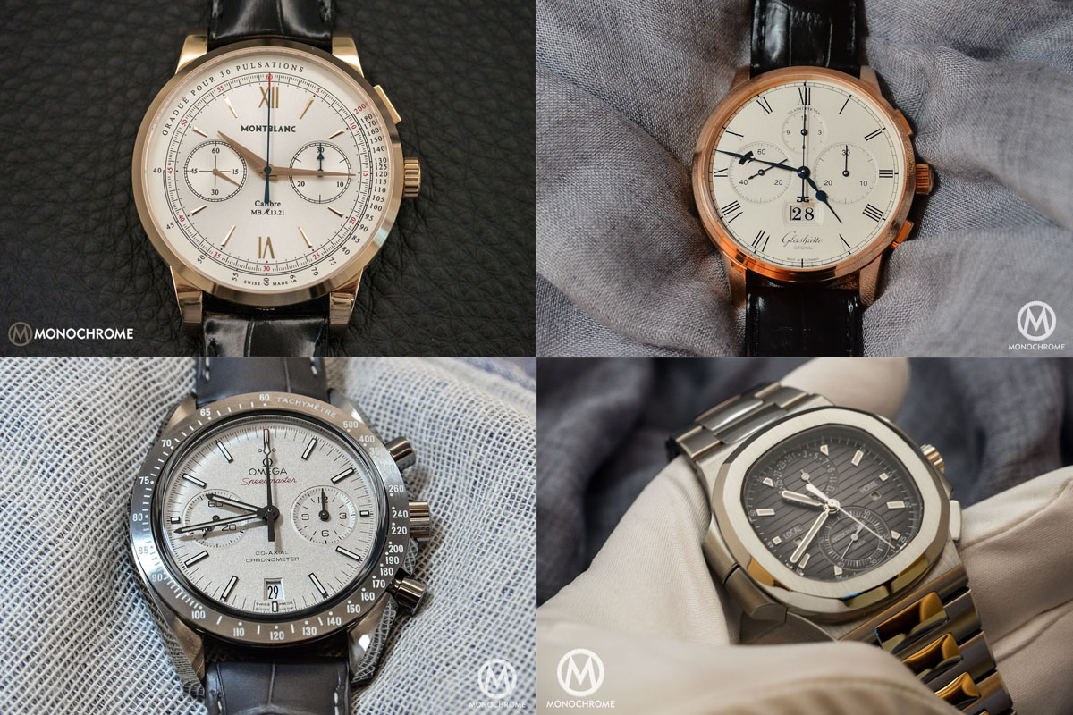 best chronographs 2014