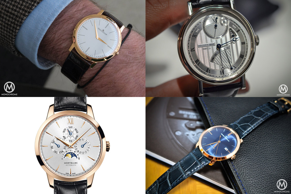 best dress watches 2014