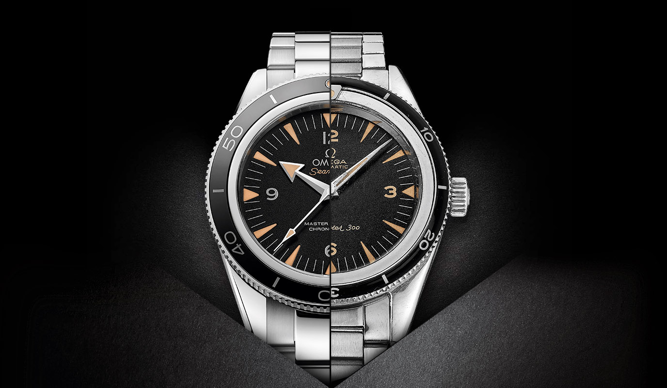 Omega Seamaster 300 Master Co-Axial in titanium – Review after a summer on the wrist (live photos, specs and price)