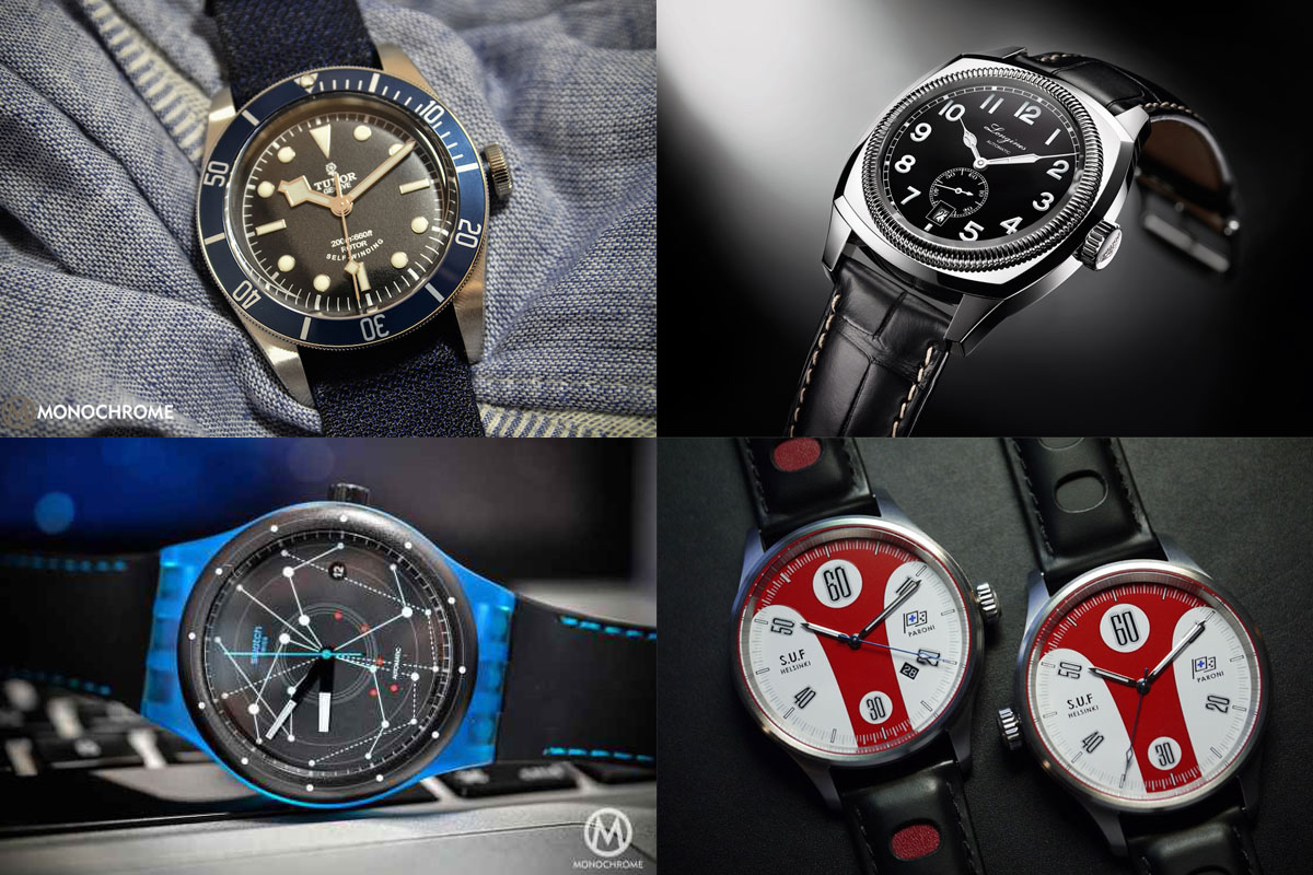 watches under 3000 euros