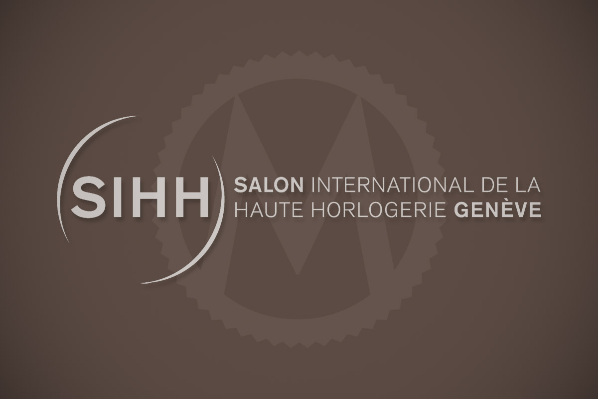 On the Road to SIHH 2015