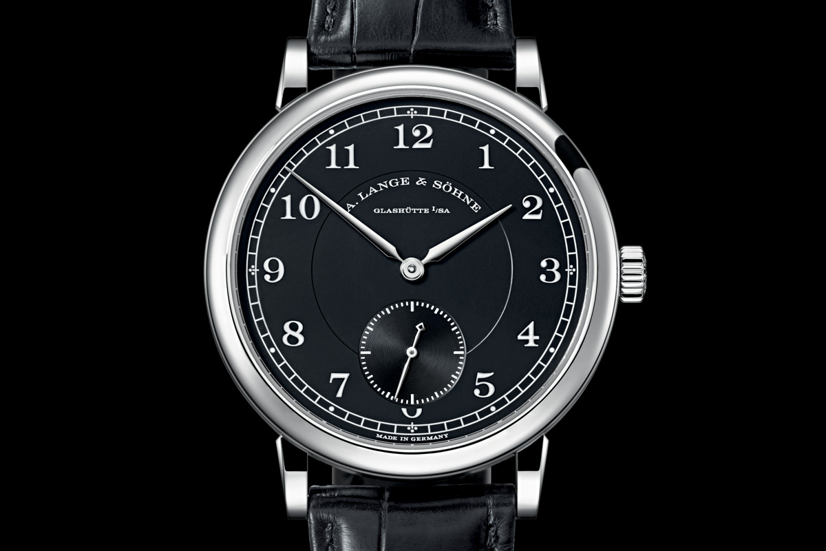Introducing the A. Lange and Sohne 1815 Limited Edition for the 200th Anniversary of F.A. Lange – specs and price