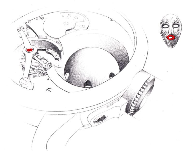 Greubel Forsey Art Piece 1