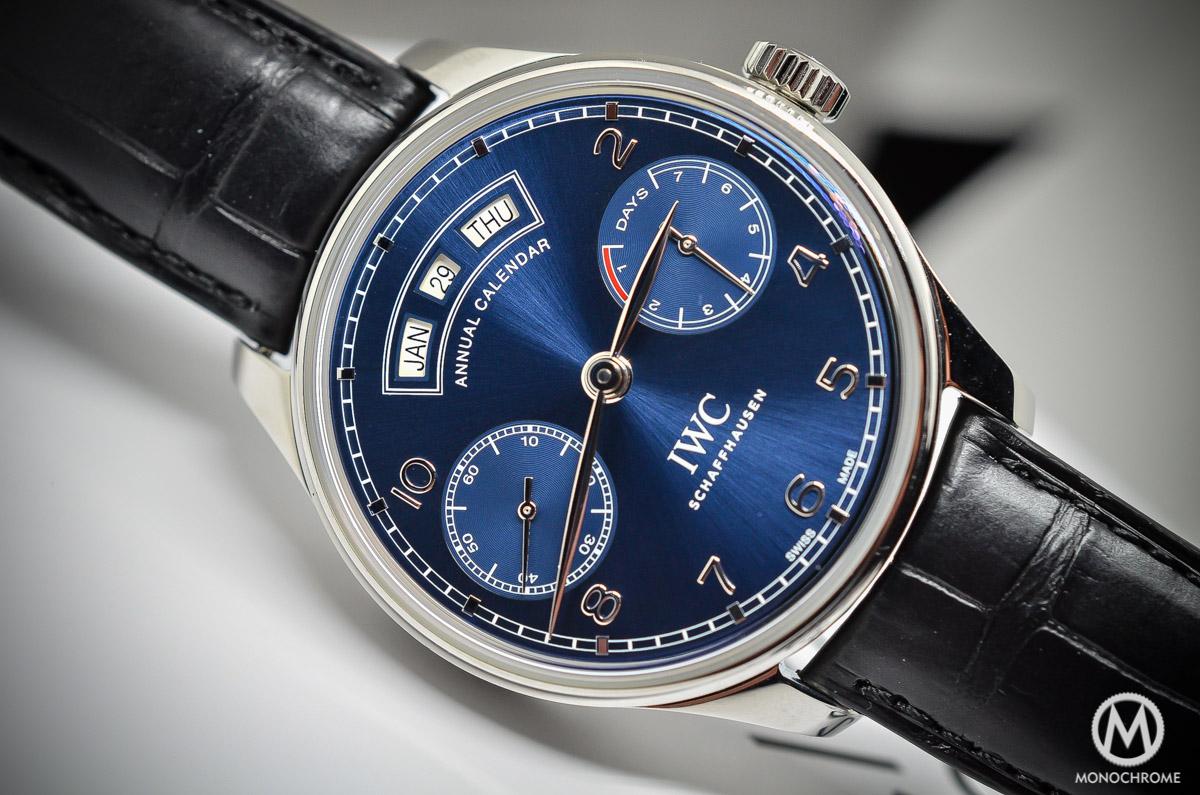 đồng hồ IWC chính hãng