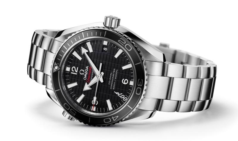 Omega Seamaster Bracelets & Straps | AuthenticWatches.com
