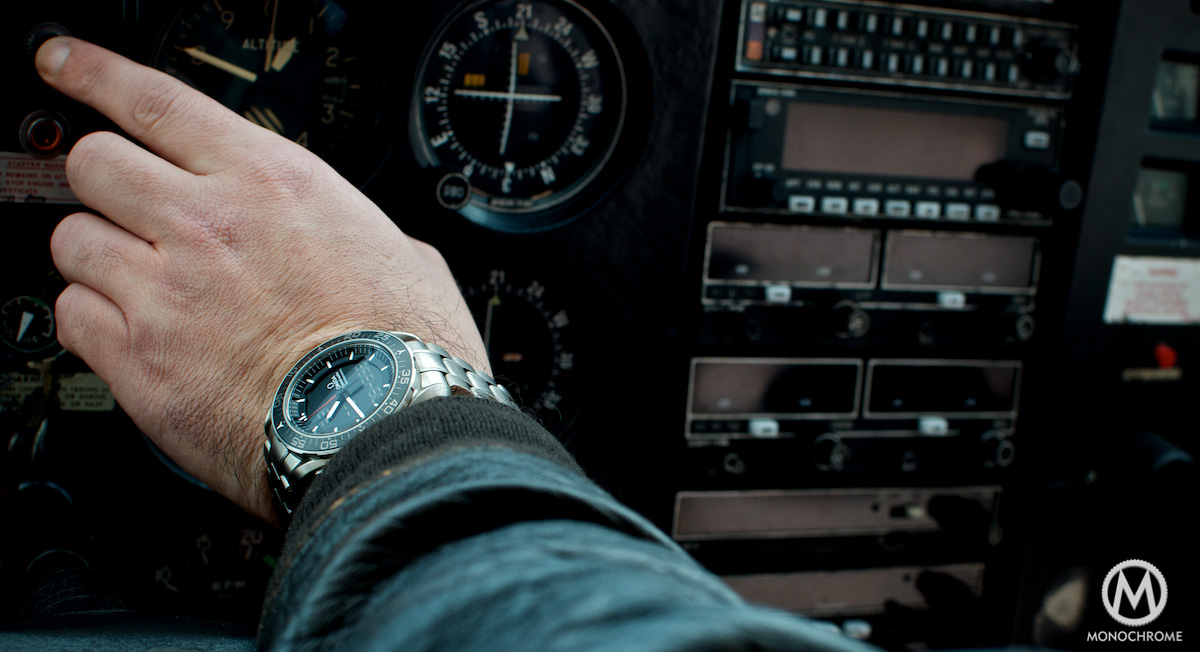 Omega Speedmaster X-33 Skywalker - 12