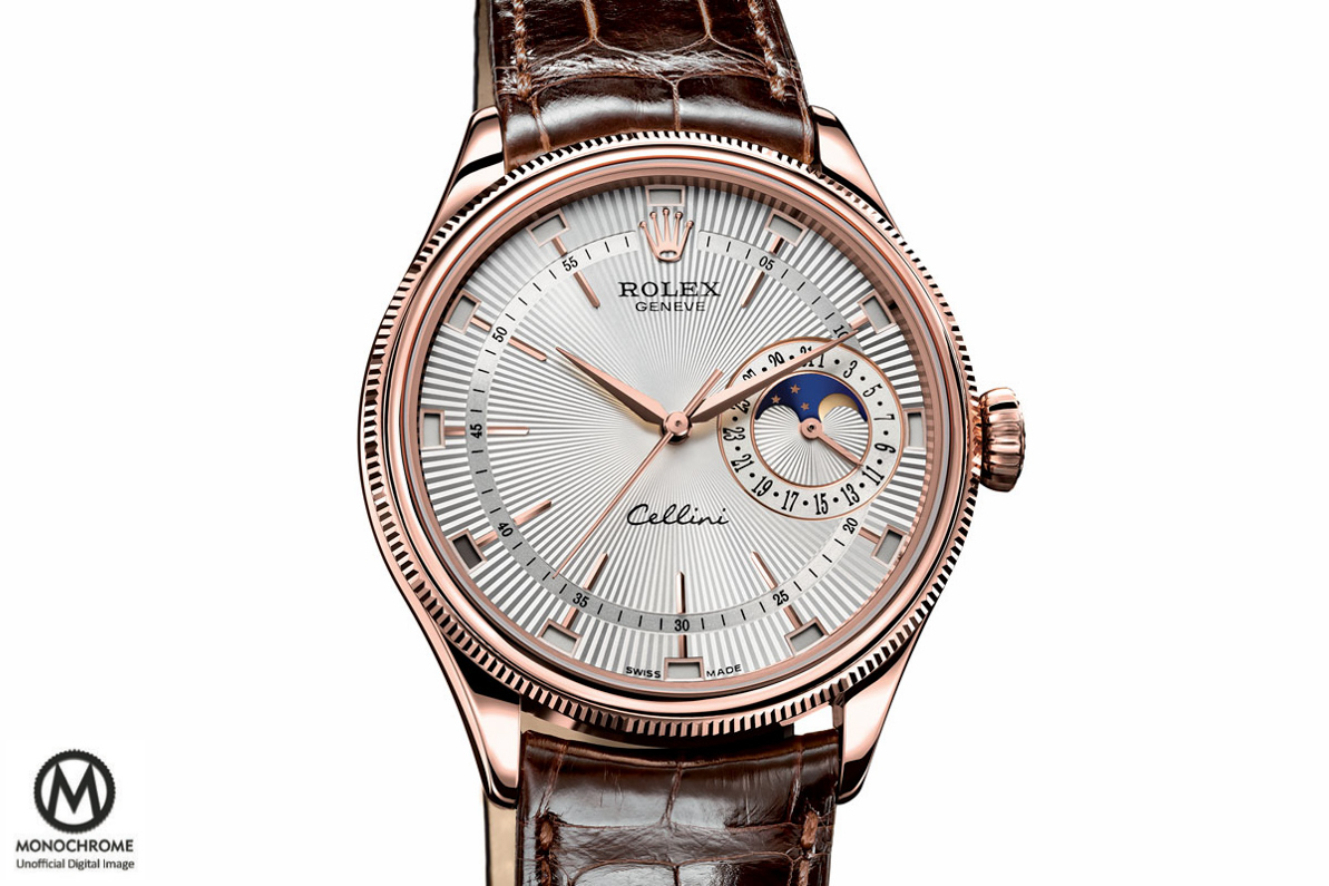 Rolex 2015 Novelties – Rolex Baselworld 2015 – The Dress Watches we hope to see