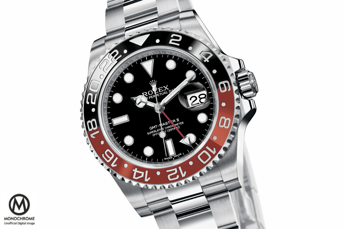Rolex 2015 novelties rolex baselworld 2015 the sports watches we hope to see monochrome for Rolex gmt master
