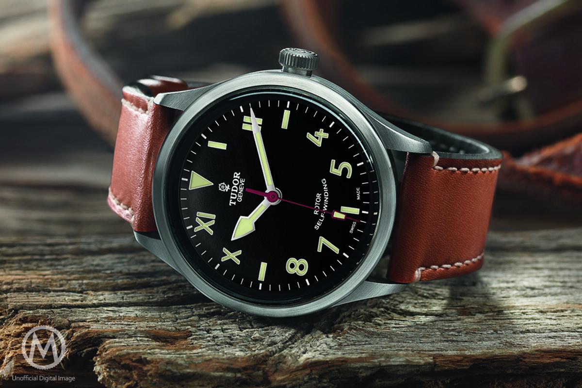 Tudor 2015 Novelties – Tudor Baselworld 2015 – The Tudor new watches we hope to see