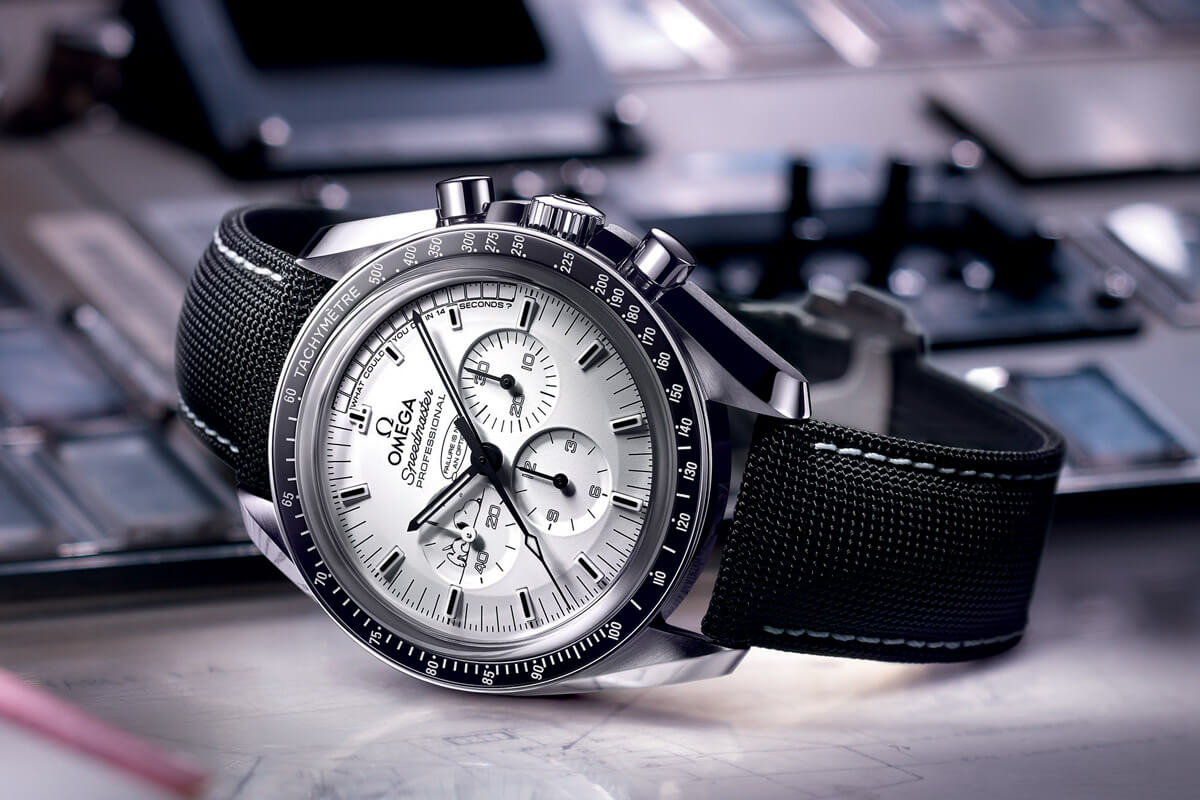 omega speedmaster professional price new