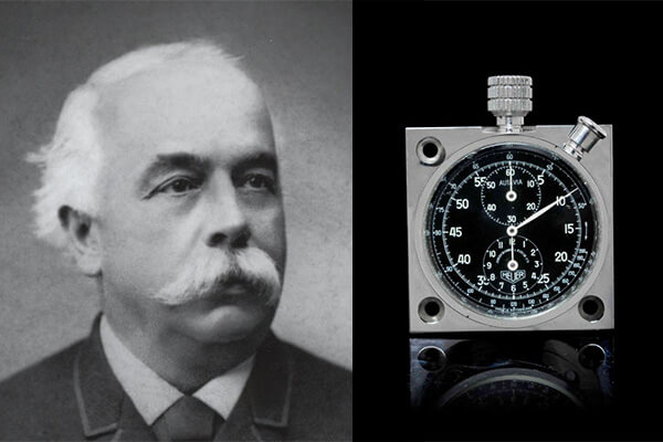 Image result for Edouard Heuer
