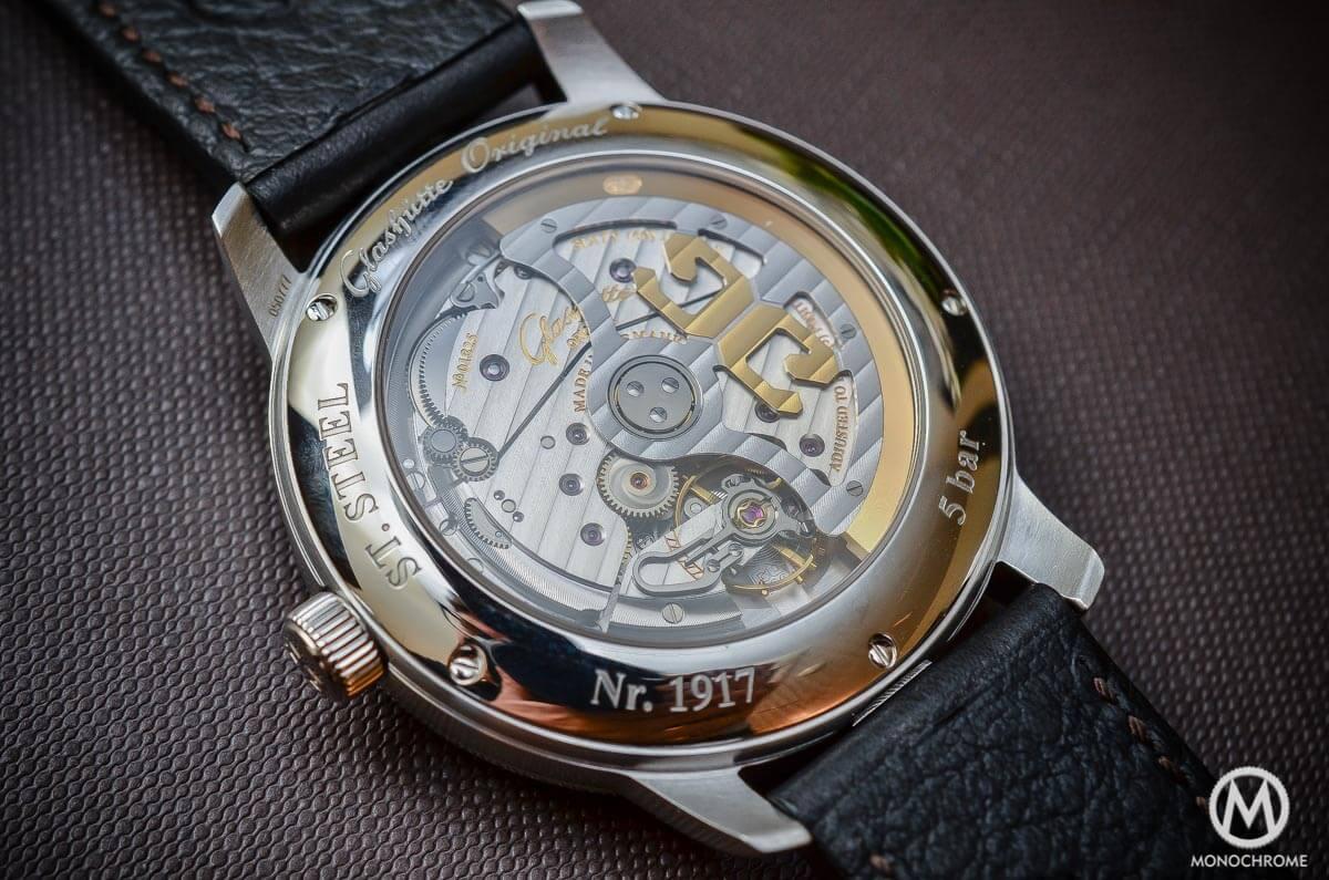 Glashutte Watches Prices