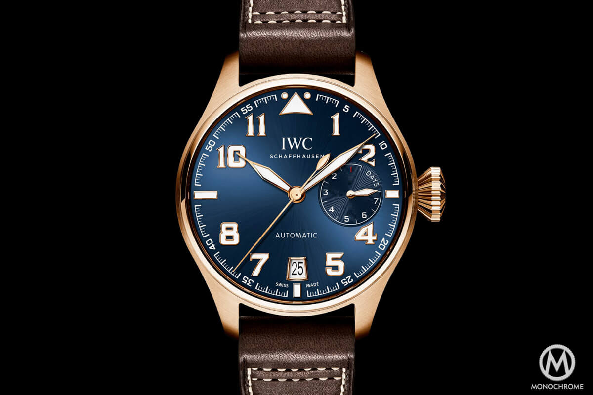 Cheap Iwc Big Pilot Watches