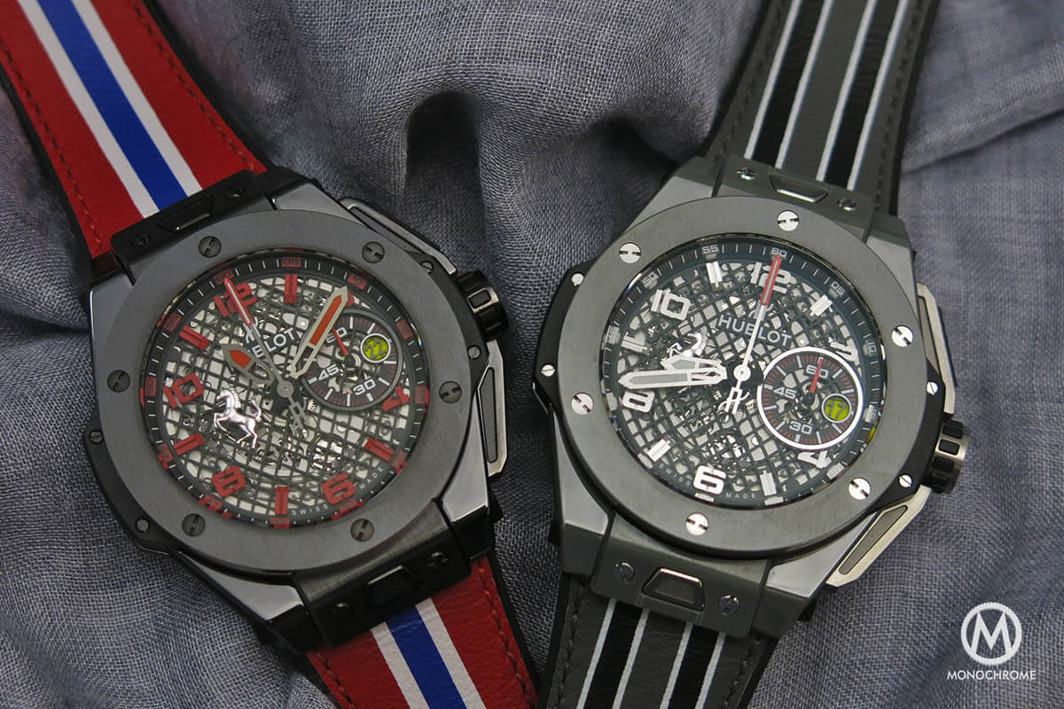 insider how ferrari cost big s a hublot does new anniversary watch business much bang hublots usa