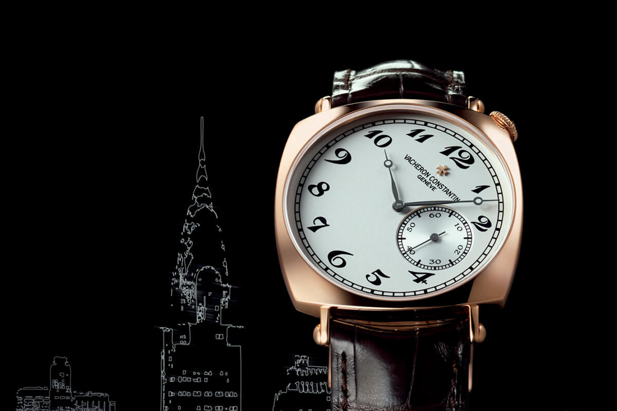 Vacheron Constantin Historiques American 1921 - Full Review for WatchTime Wednesday - Specs & Price - Monochrome Watches