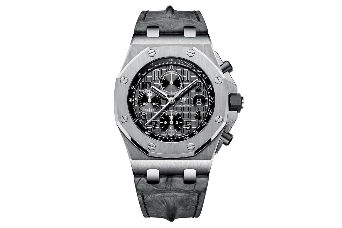 Audemars Piguet Royal Oak Offshore 26470