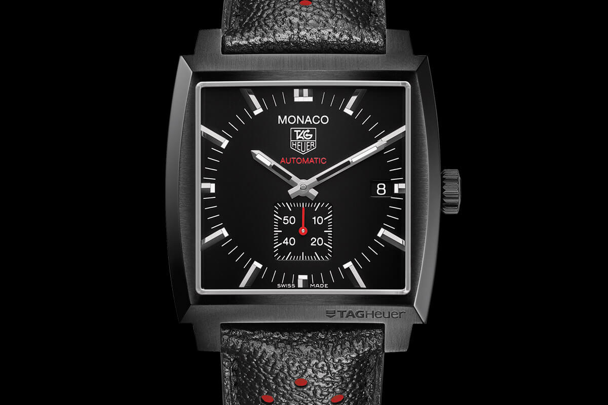 This Tag: Buying Guide: 5 Affordable TAG Heuer Watches For New