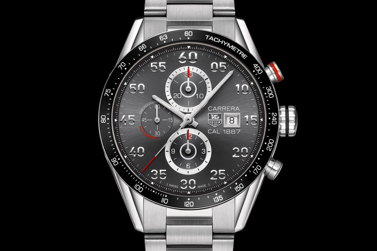 Tag: Buying Guide: 5 Affordable TAG Heuer Watches For New