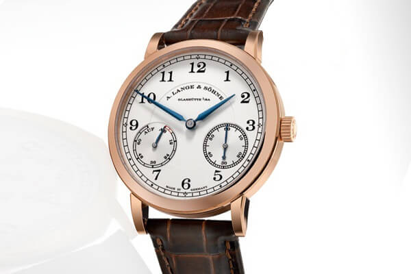 A. Lange & Sohne 1815 Up/Down watch replica