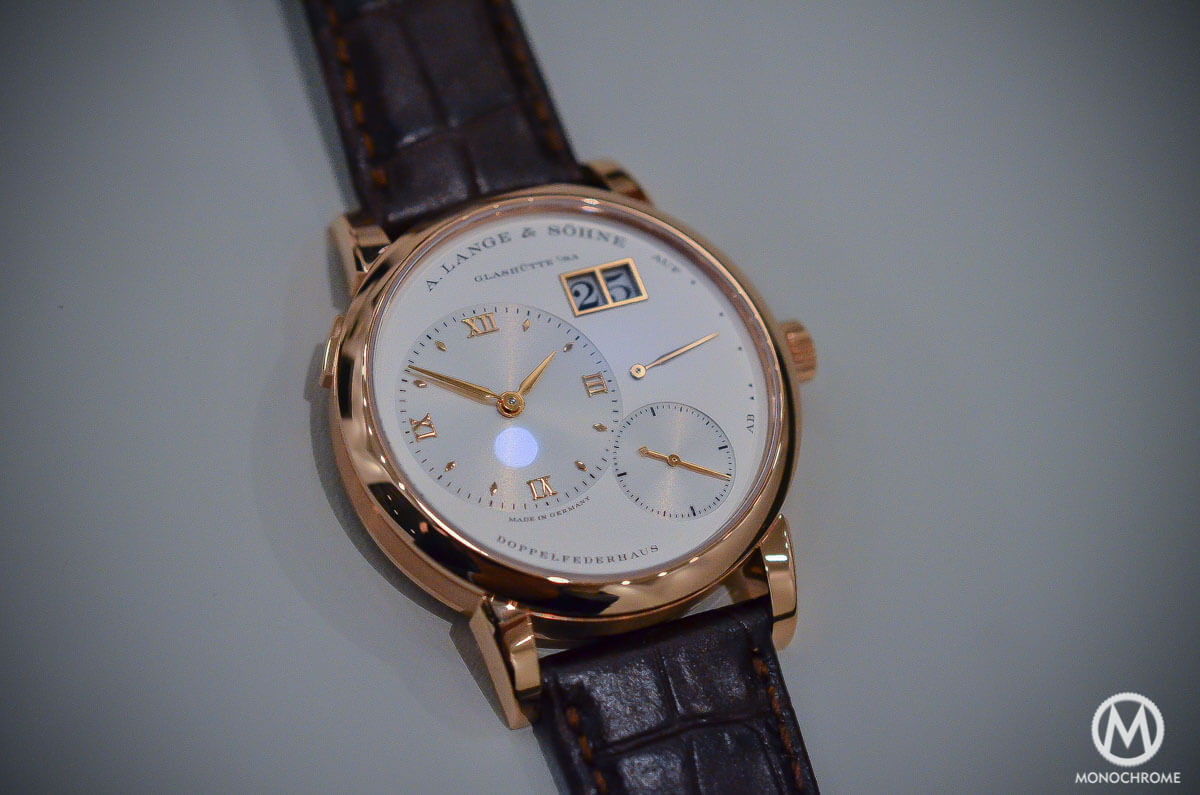 comparing the old and the new a  lange  u0026 sohne lange 1