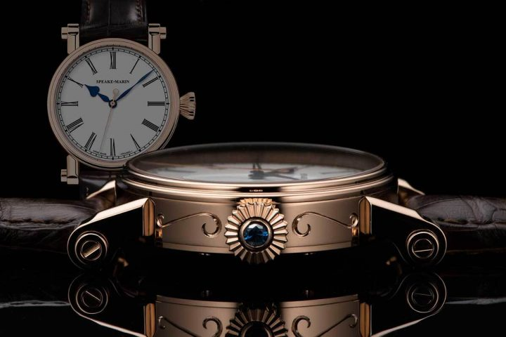 Speake-Marin Resilience One Art - Only Watch 2015