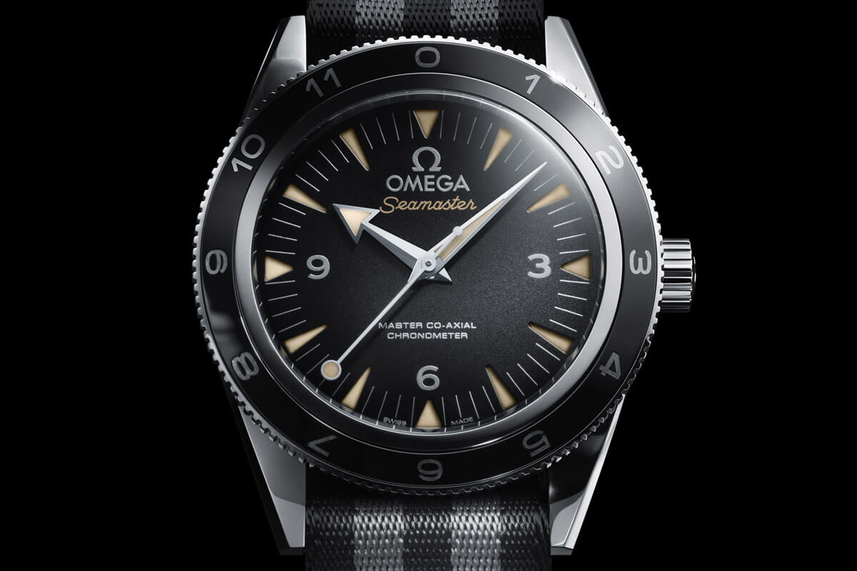 Omega Seamaster 300 Spectre Limited Edition Price