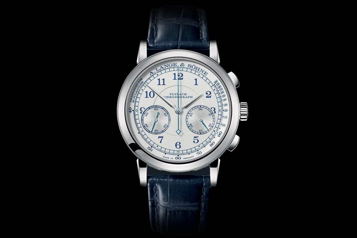 A. Lange & Sohne 1815 Chronograph watch replica