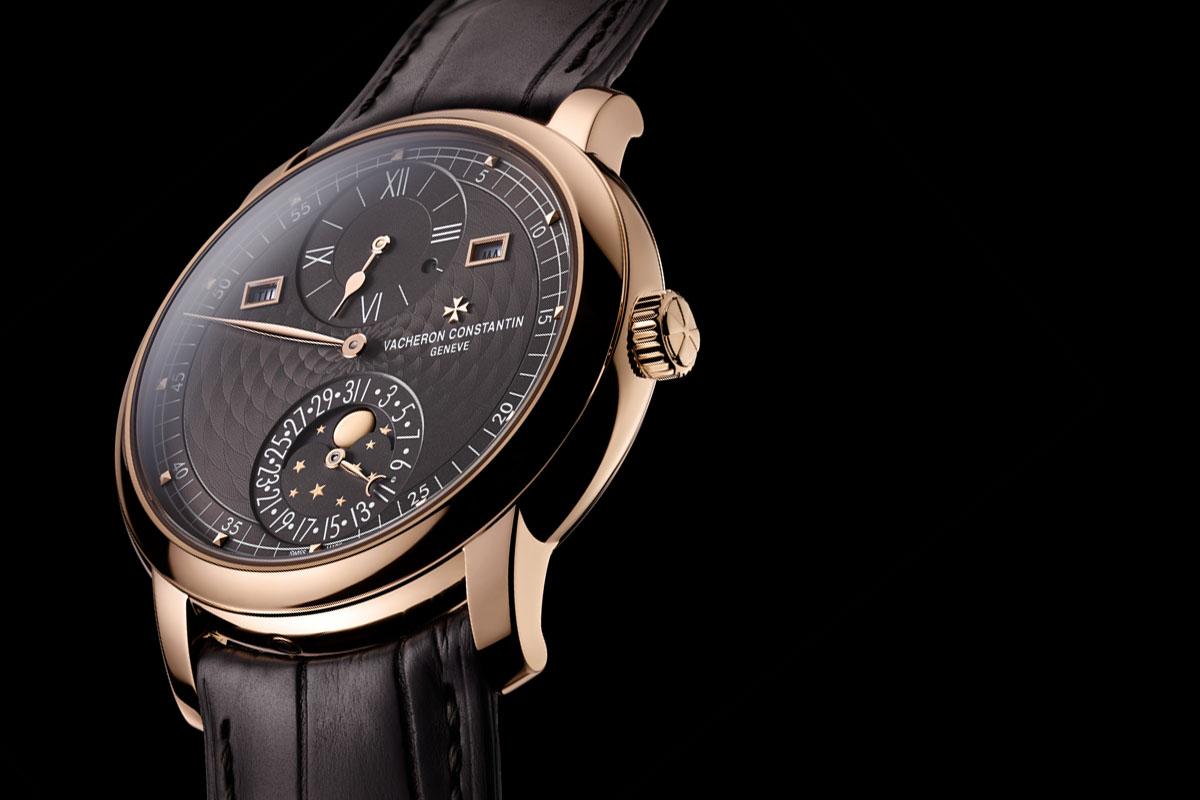 06ca70337ed Introducing the Vacheron Constantin Maitre Cabinotier Perpetual Calendar  Regulator - Monochrome-Watches