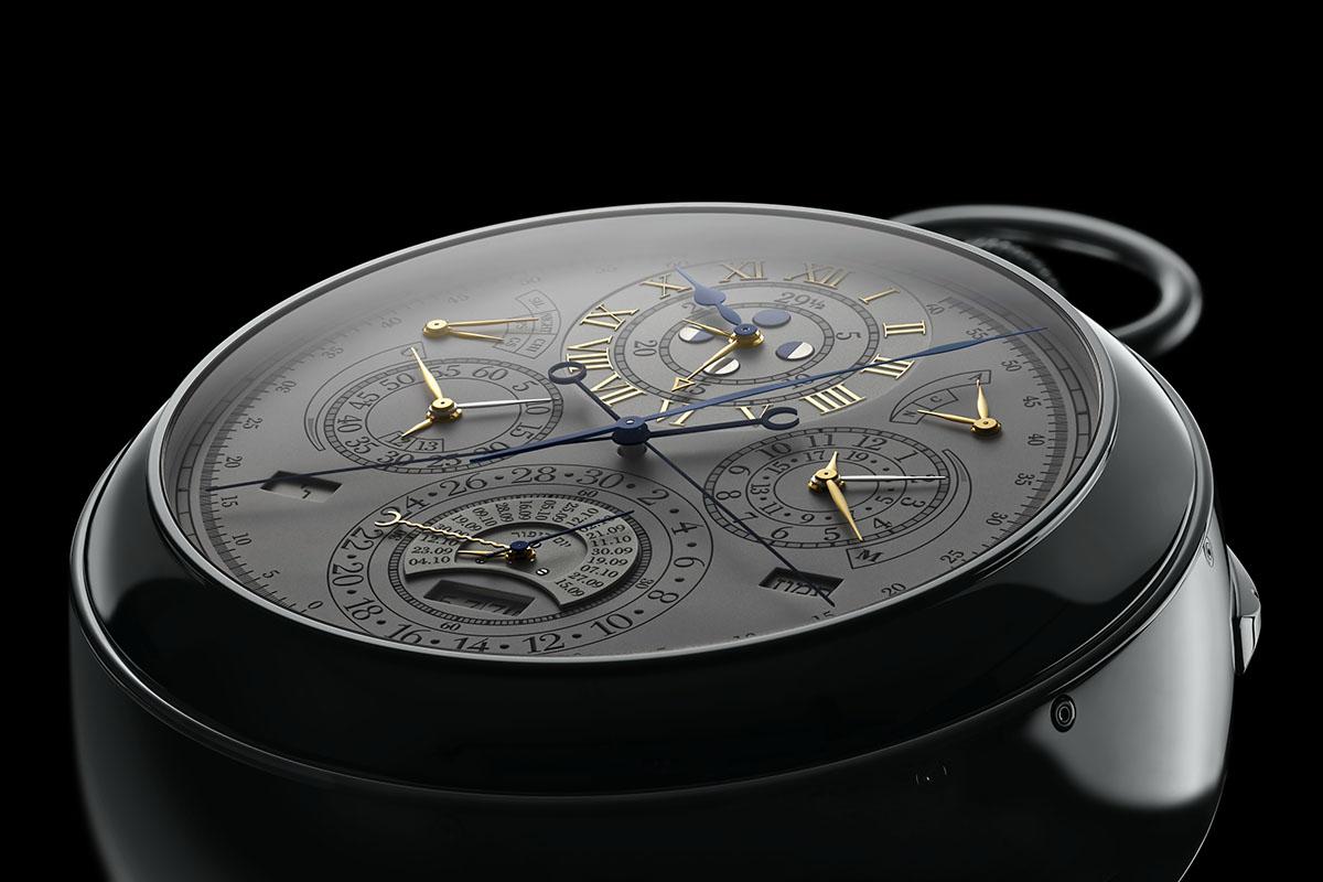 Vacheron-Constantin Reference 57260 - 260th anniversary - 2