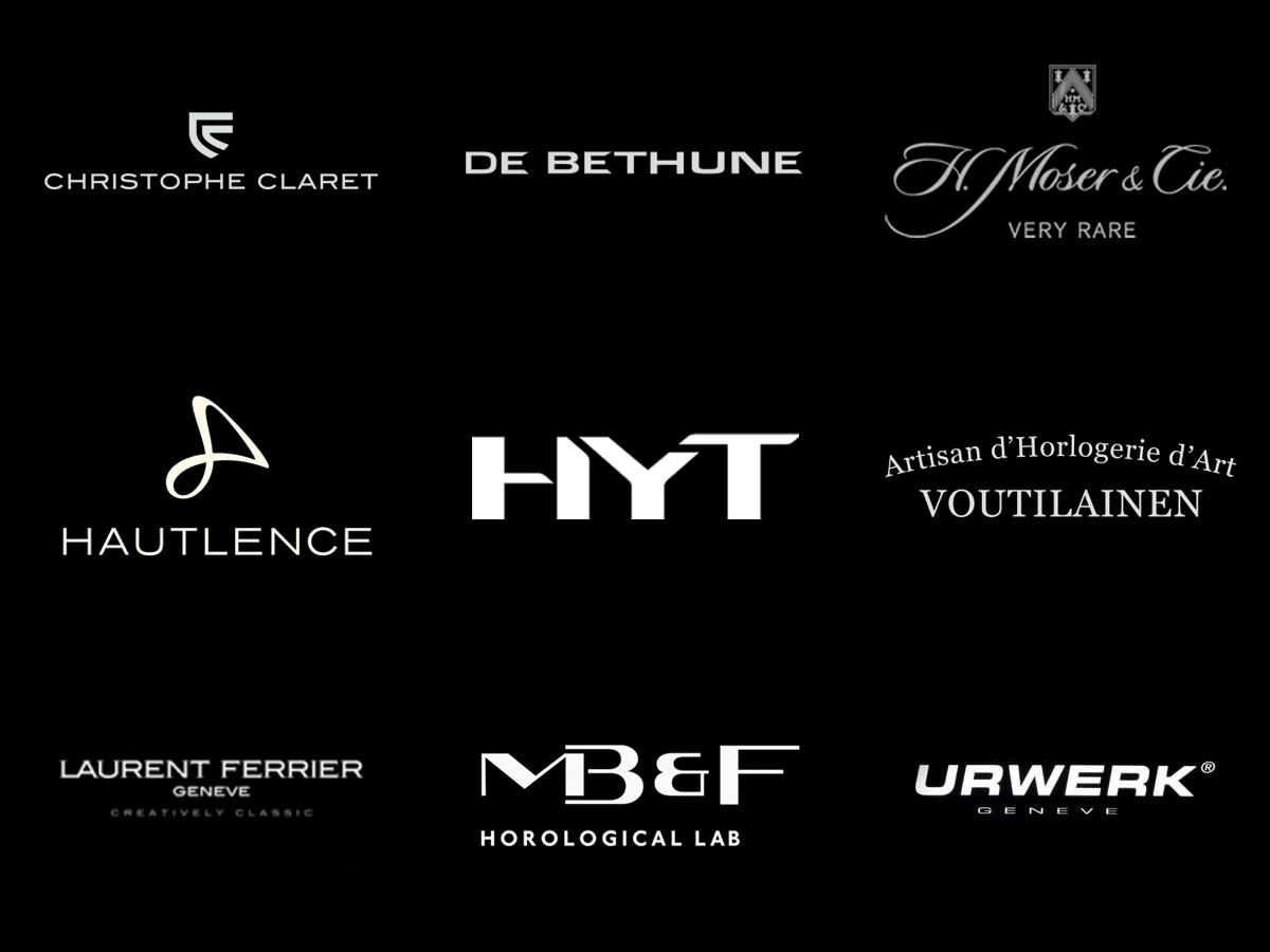 new brands SIHH