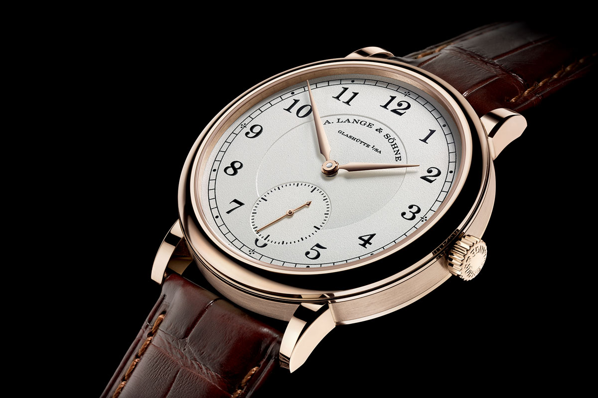 A. Lange and Sohne 1815 watch replica
