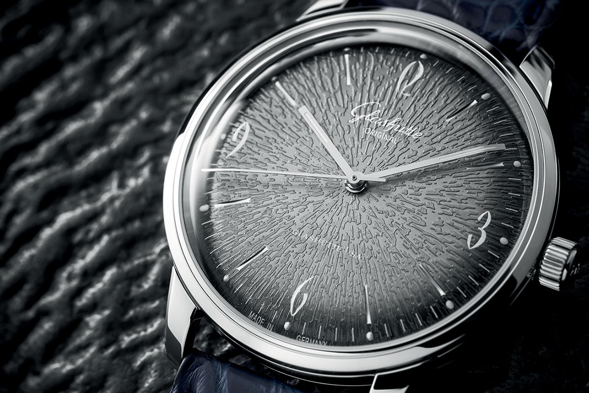 Introducing the Glashutte Original Sixties Iconic ...