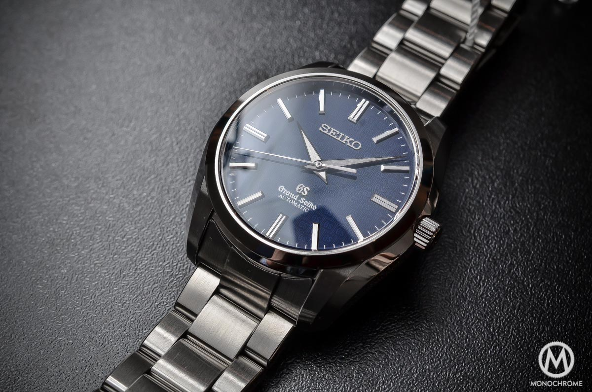 Une Aquaterra quand on a une Speedmaster? D'autres options? Grand-Seiko-SBGR097-Limited-Edition-Automatic-9S61-42mm-Blue-dial-full-case