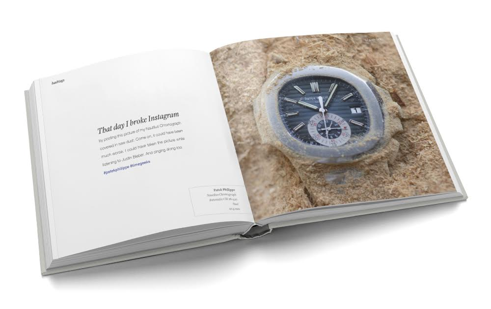 Livros de colecionadores/entusiastas Kristian-Haagen-Hashtags-and-Watches-4