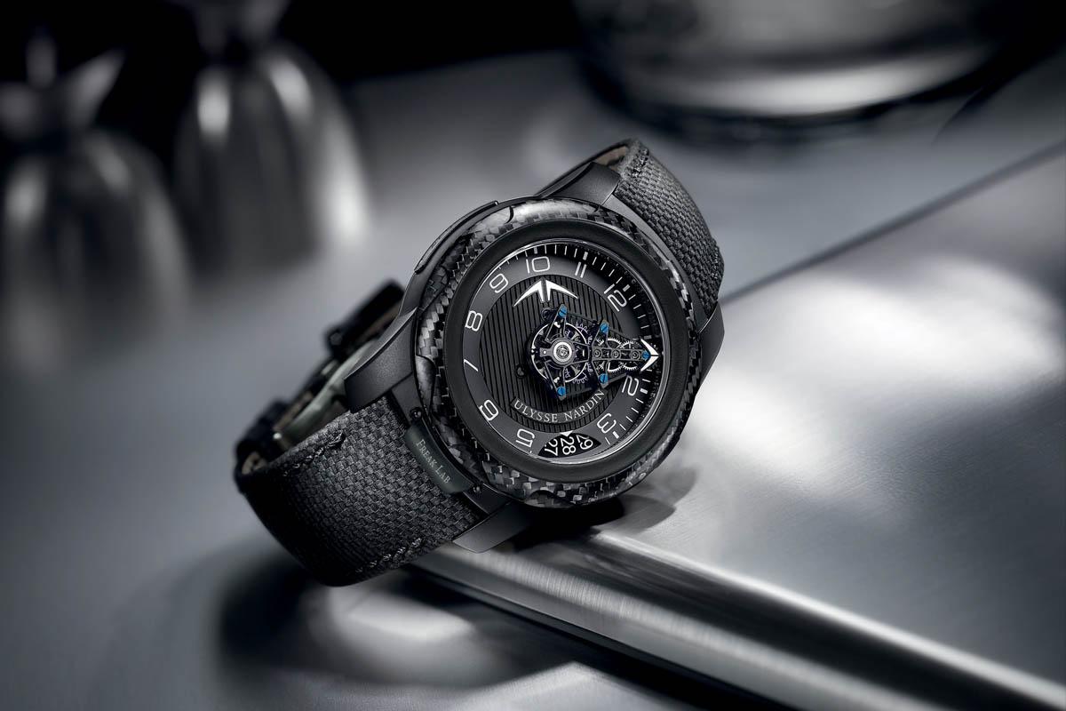 Ulysse Nardin FreakLab watch replica