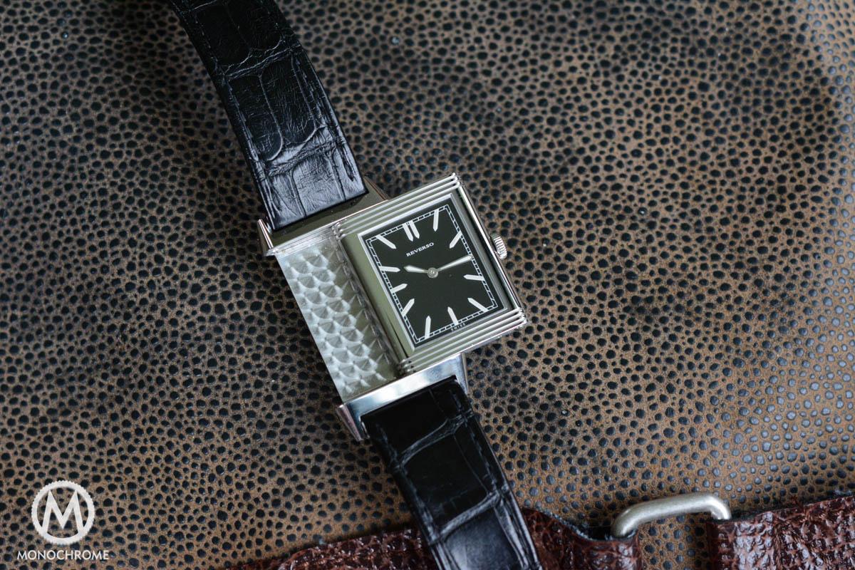 Jaeger-LeCoultre Reverso Tribute 1931