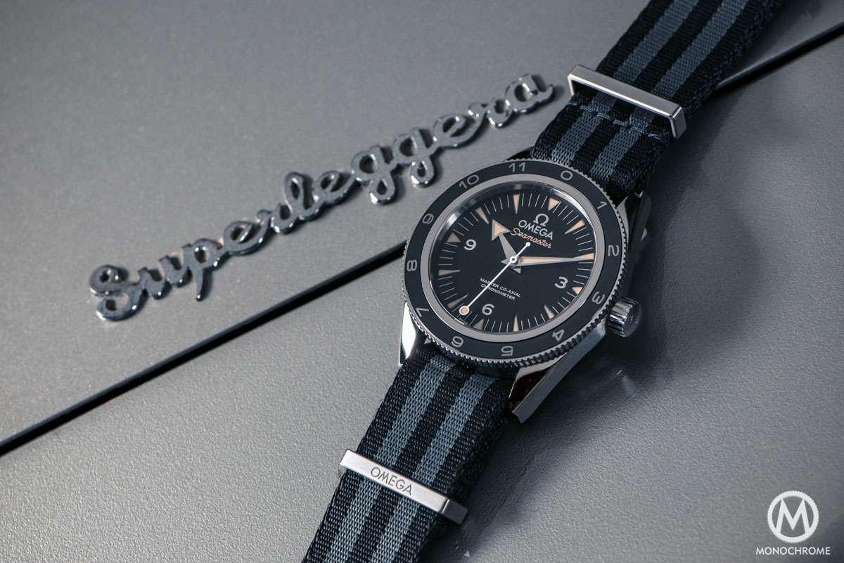 Christmas buying guide our top 5 dive sports watches - Omega dive watch ...