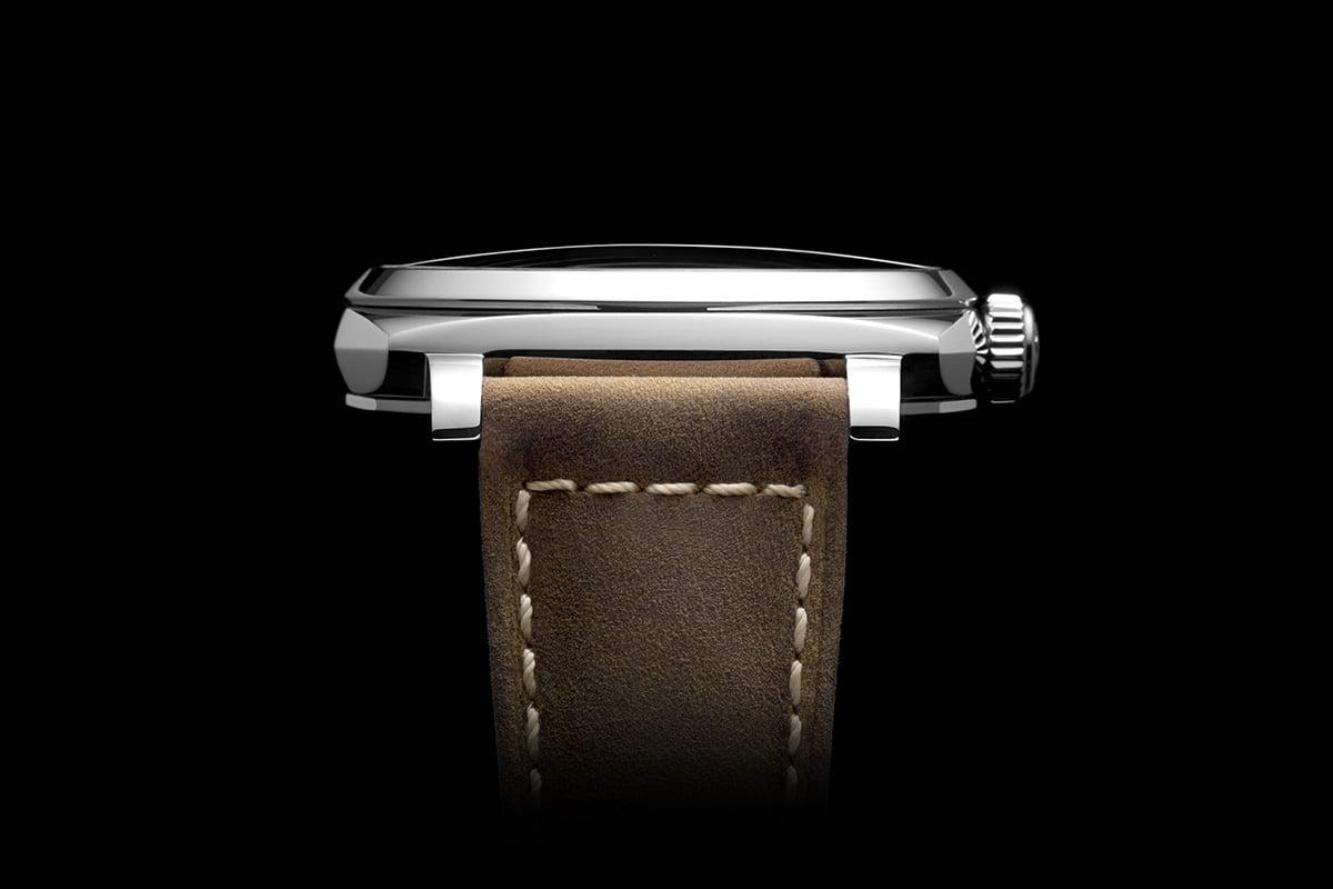 Pre SIHH Panerai Radiomir Days Automatic Acciaio Monochrome Watches
