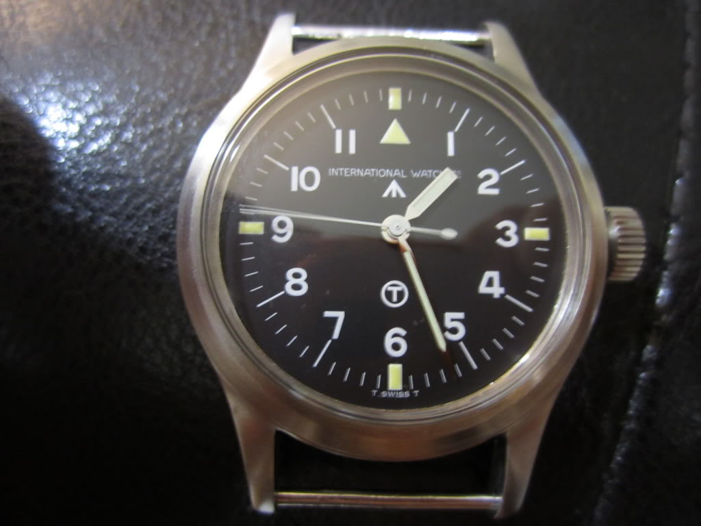 Watch marks on wrist - The Mark Xi Is Considered By Many Collectors To Be One Of The Finest Military Watches Ever Produced The Mark Xi Owes Its Name To The Fact That The British