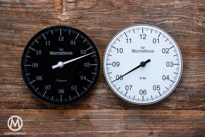 Give Away Win One Of Ten Meistersinger Clocks Great On