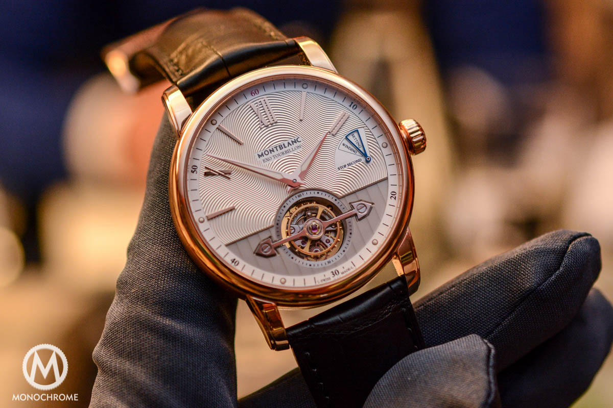 Event Recap: An Exclusive Evening with the Montblanc SIHH ...