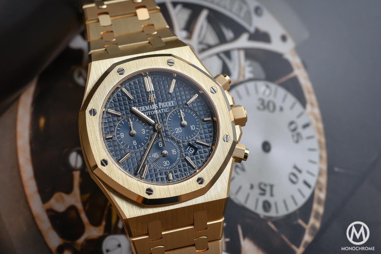 Top 10 Expensive Audemars Piguet Watches | SuccessStory