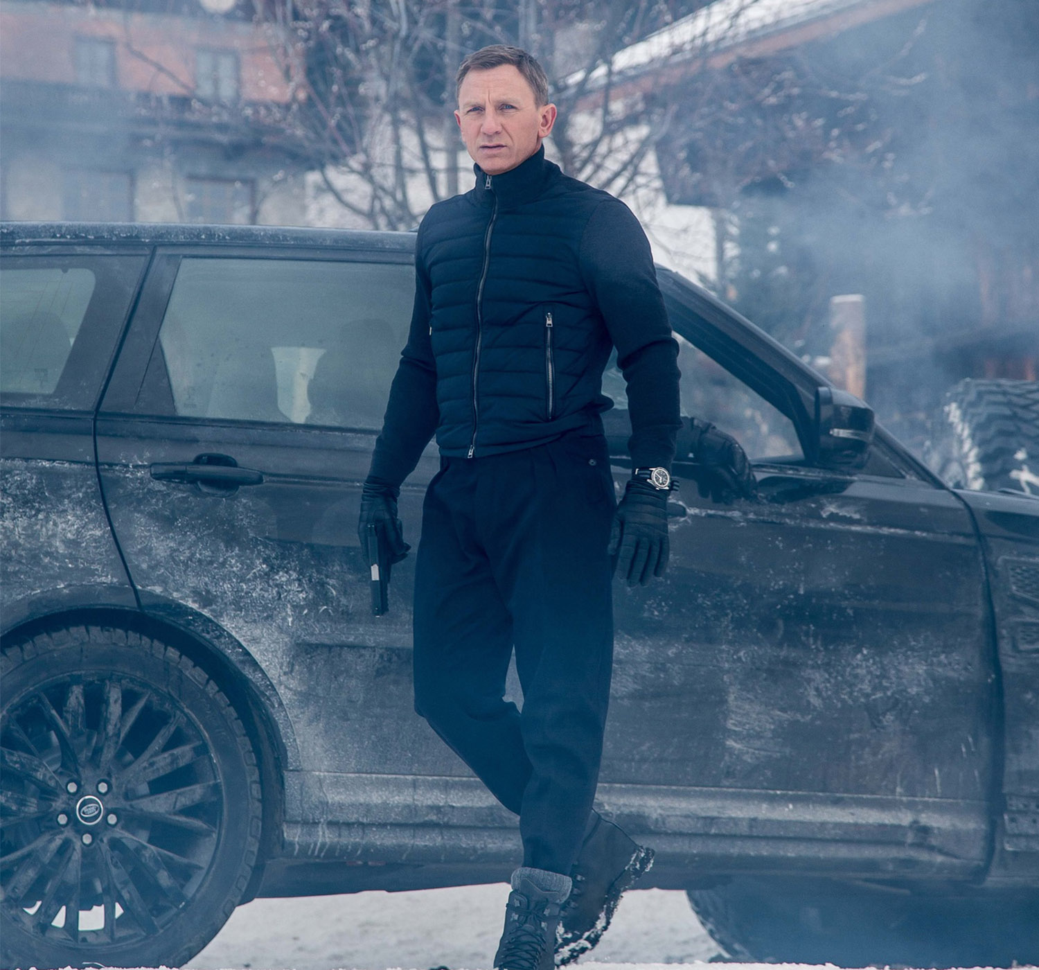 List of Synonyms and Antonyms of the Word: james bond spectre